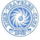 Time Traveler Club - 1963 by pda1986