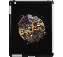 DVP iPad Case/Skin