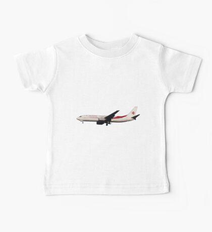 Boeing 787 Baby Tee