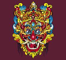 Mask_Color Unisex T-Shirt