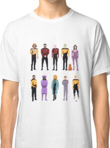 Pixel The Next Generation Classic T-Shirt