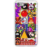 NES REMIX! iPhone Case/Skin