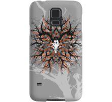Pagan mandala 2 Samsung Galaxy Case/Skin