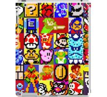 NES REMIX! iPad Case/Skin