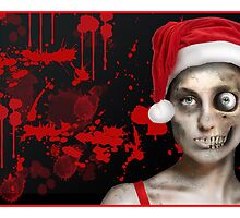 Zombie Holidays by Lisa Vollrath