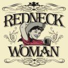 Redneck Woman by bunnyboiler