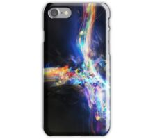 The Inner Fusion of Inspiration iPhone Case/Skin