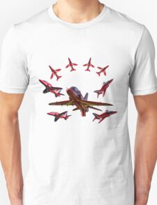 The RAF Red Arrows T-Shirt