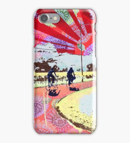 magical mystery tour iPhone Case/Skin