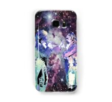 Hamilton/Jefferson Galaxy Battle Samsung Galaxy Case/Skin