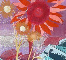 a sunday inspiration by Hilary Williams