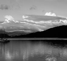 The Lakes - Windermere Cumbria UK by liberthine01