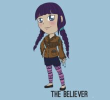 The Believer- Black Kids Clothes
