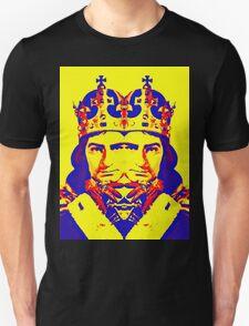 Laurence Olivier, double in Richard III T-Shirt