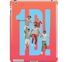 1D! iPad Case/Skin