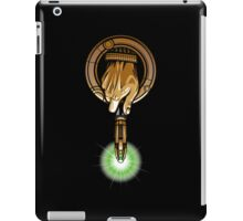 Hand of the 11th Time Lord iPad Case/Skin