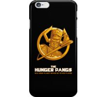 The Hunger Pangs iPhone Case/Skin