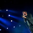 The National by Paulo Nuno