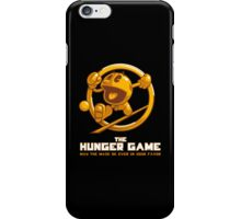 The Hunger Game iPhone Case/Skin
