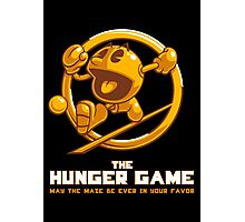 The Hunger Game Photographic Print