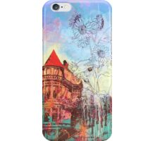 the secretive world of elegant sundries iPhone Case/Skin