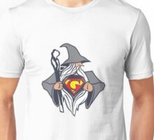Super Gandalf Unisex T-Shirt