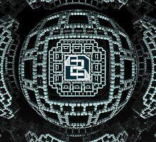 Fractalized Block Power by Block2Block