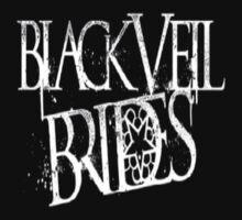 Black Veil Brides Tee by Falling