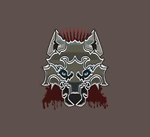 Ned Stark Dire Wolf Badge Unisex T-Shirt