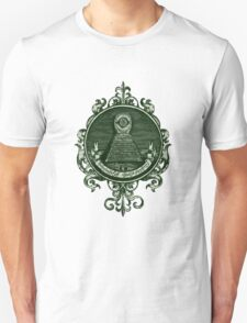 Sauron The Lord Of The Ring T-Shirt