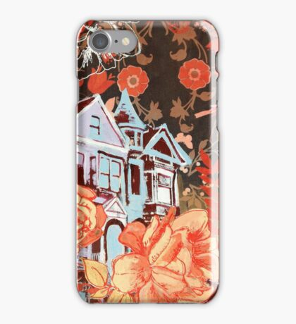 all roses past iPhone Case/Skin
