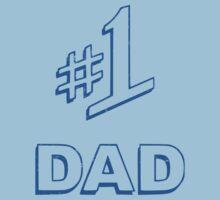 Seinfeld # 1 Dad by KDGrafx