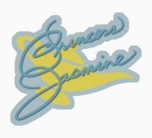 Jasmine Symbol & Signature Kids Clothes