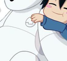 Big Hugs Best Friend Sticker