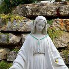 Mary by rosaliemcm