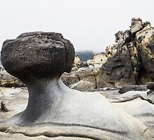 Tafoni Sphinx by studiojanney