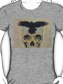 Black Crow T-Shirt