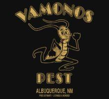Vamonos Pest by JaleebCaru