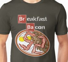 Breakfast Bacon Unisex T-Shirt