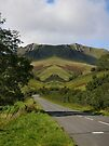 The Green Hills of Mirrorlandia by Yampimon