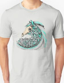 Beautiful Horse Old T-Shirt