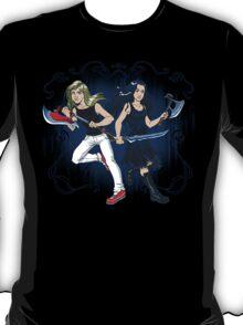 Axe Sisters T-Shirt