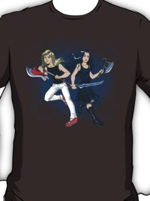 Axe Sisters T-Shirt