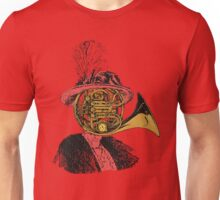 La Muza Unisex T-Shirt