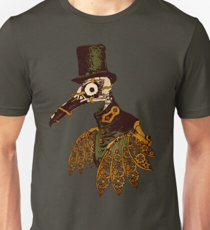 Capitan Pio Unisex T-Shirt