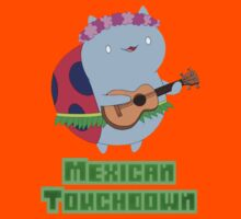 Catbug - Mexican Touchdown by saboe
