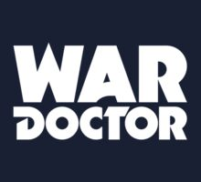 War Doctor - Classic by hami