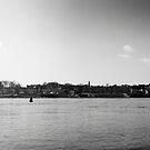 The Bridge (Nijmegen, The Netherlands). by VanOostrum