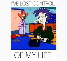 Stu Pickles - I've lost control of my life Unisex T-Shirt