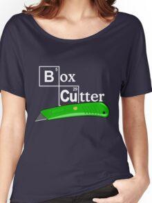 Box Cutter Women's Relaxed Fit T-Shirt